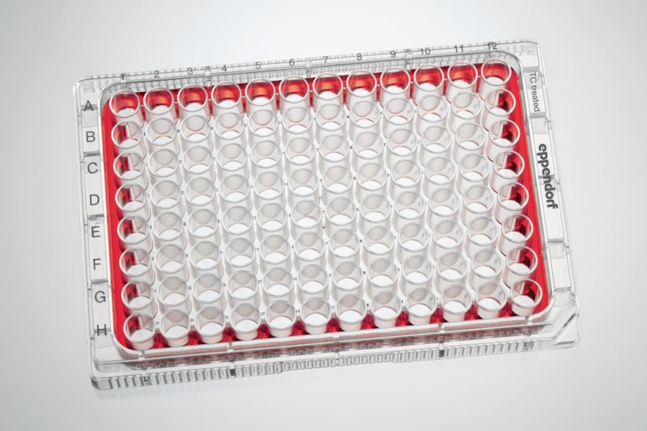Eppendorf Cell Culture Plates